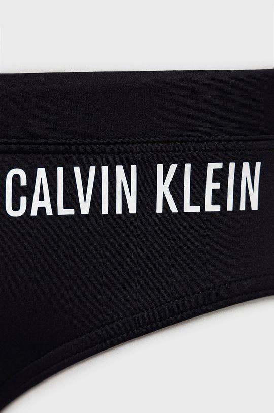 Calvin Klein - Costum de baie  18% Elastan, 82% Poliamida
