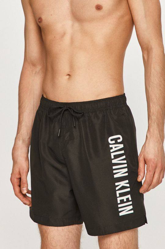 negru Calvin Klein - Pantaloni scurti de baie De bărbați