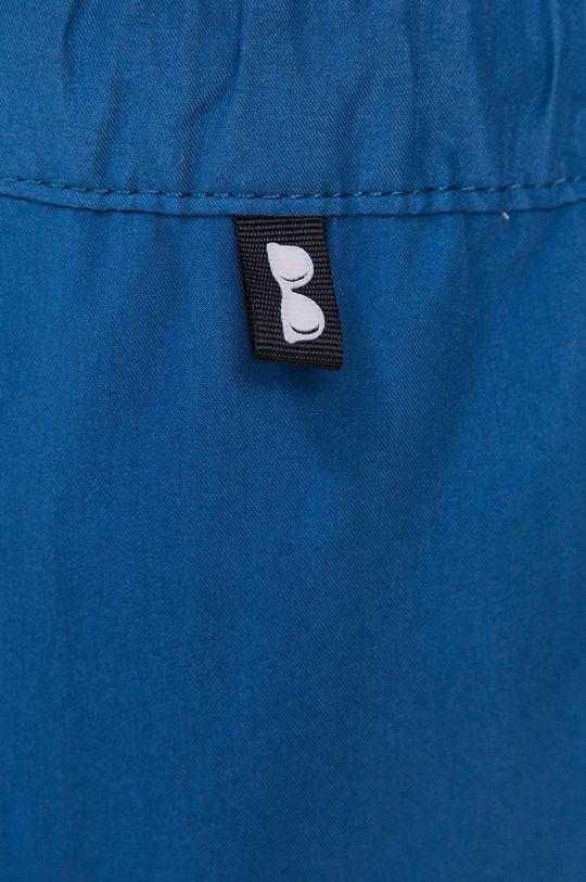 modrá Tom Tailor - Plavkové šortky