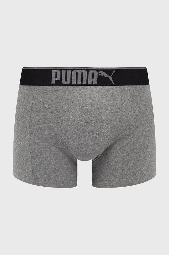 vícebarevná Puma - Boxerky (3-pack)