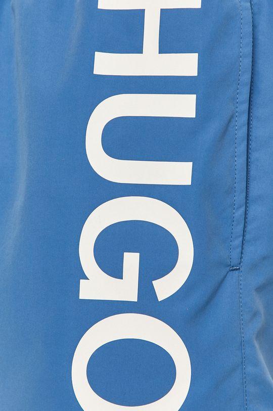 modrá Hugo - Plavkové šortky