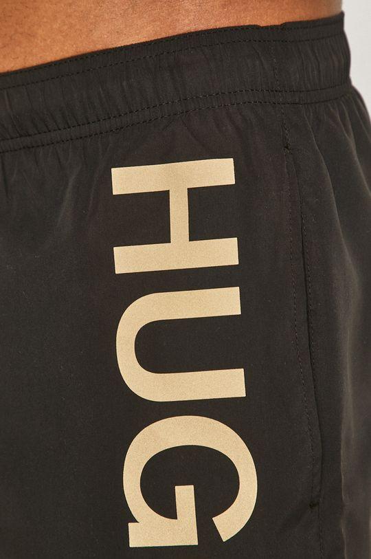 negru Hugo - Pantaloni scurti de baie