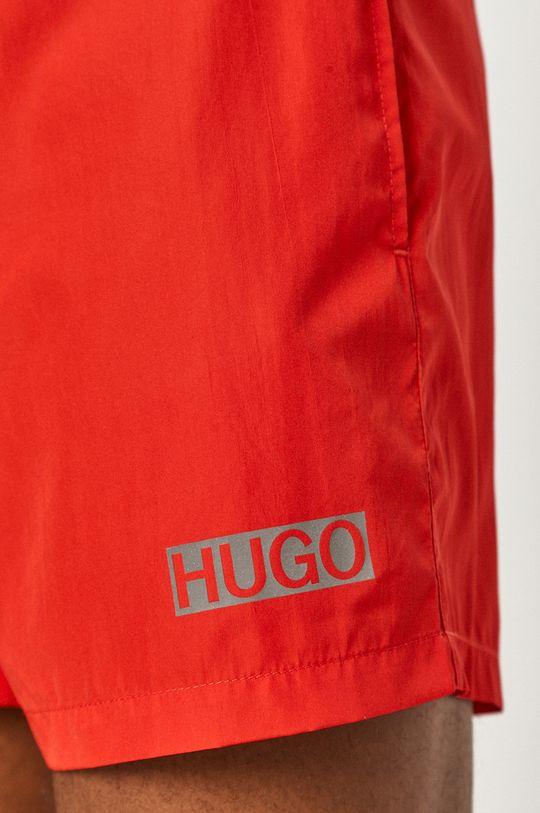 rosu Hugo - Pantaloni scurti de baie