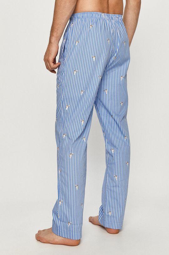 Polo Ralph Lauren - Spodnie piżamowe niebieski