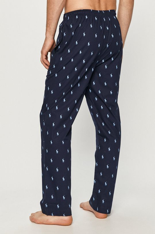 Polo Ralph Lauren - Spodnie piżamowe granatowy