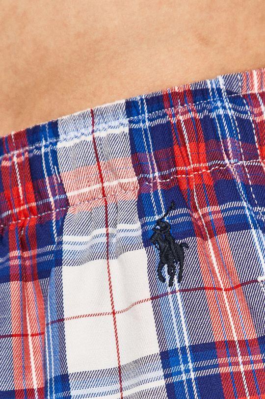 Polo Ralph Lauren - Pyžamové šortky  100% Bavlna