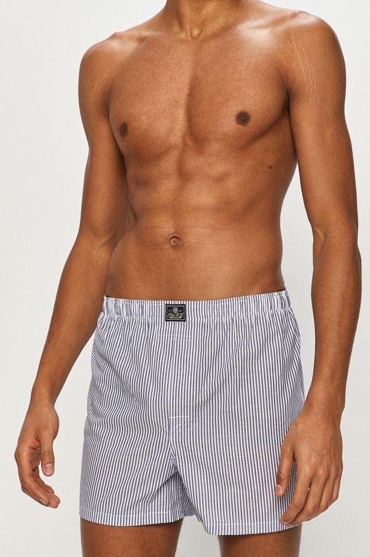 Polo Ralph Lauren - Boxerky (3-pak)  100% Bavlna