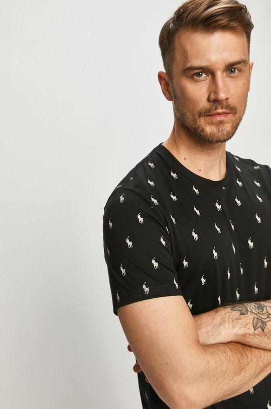 černá Polo Ralph Lauren - Tričko