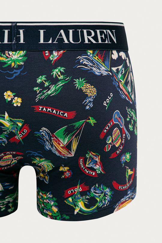Polo Ralph Lauren - Bokserki granatowy
