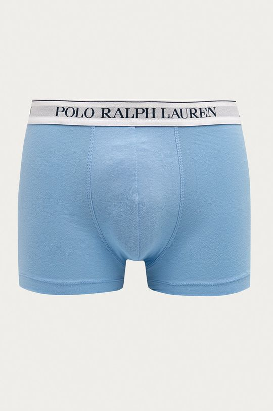 Polo Ralph Lauren - Boxerky (3-pack) růžová