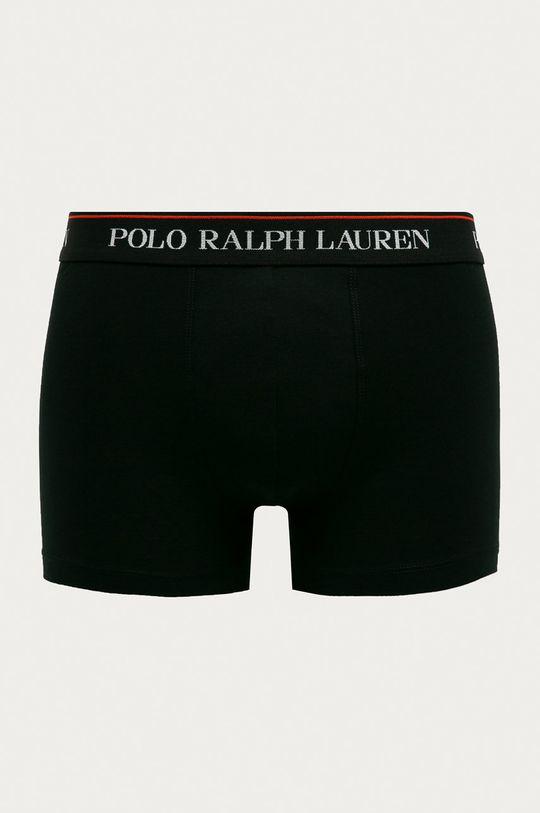 Polo Ralph Lauren - Boxerky (3-pak)  95% Bavlna, 5% Elastan