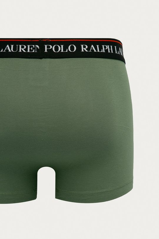 Polo Ralph Lauren - Boxerky (3-pak) Pánsky