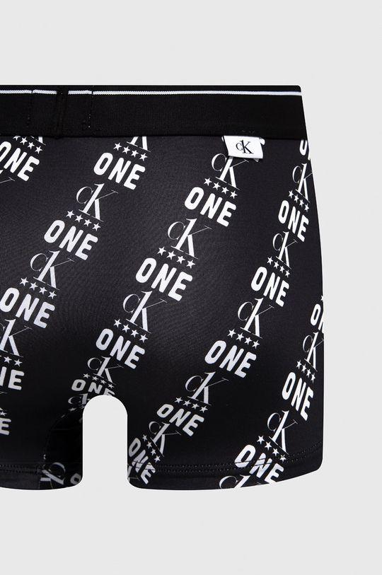 Calvin Klein Underwear - Bokserki CK One czarny
