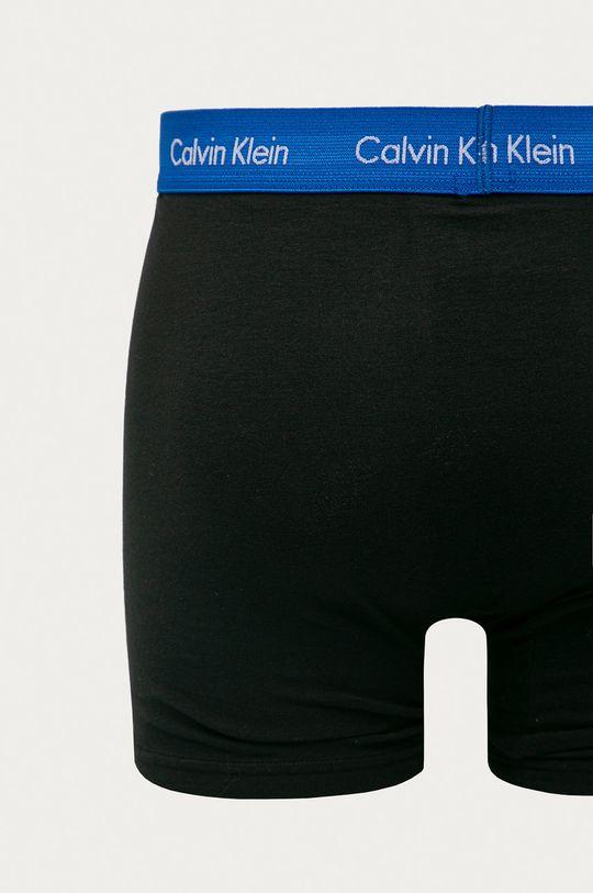 černá Calvin Klein Underwear - Boxerky (3-pack)