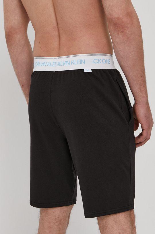 Calvin Klein Underwear - Pyžamové šortky  60% Bavlna, 40% Polyester