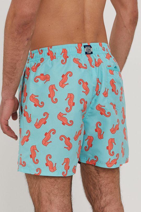 Pepe Jeans - Plavkové šortky Raph  100% Polyester