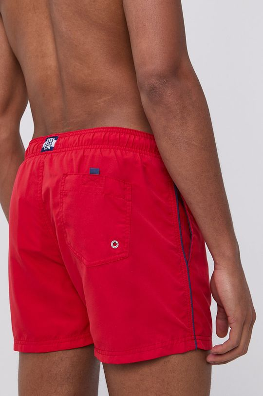 Pepe Jeans - Plavkové šortky New Brian  100% Polyester