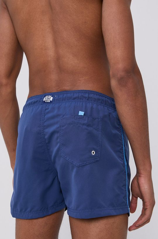 Pepe Jeans - Szorty kąpielowe New Brian 100 % Poliester