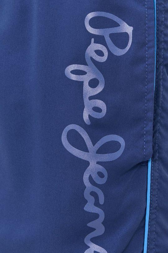 granatowy Pepe Jeans - Szorty kąpielowe New Brian