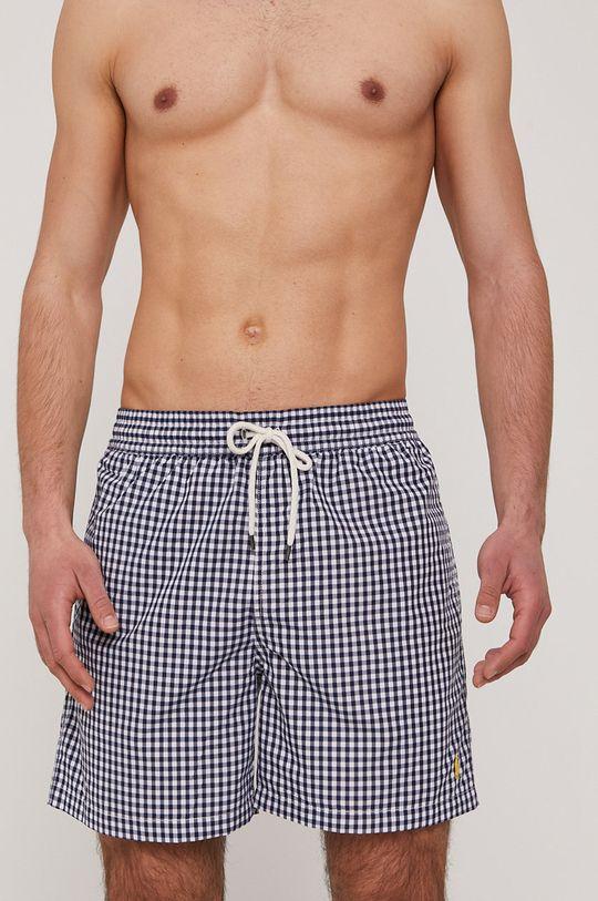 tmavomodrá Polo Ralph Lauren - Plavkové šortky Pánsky