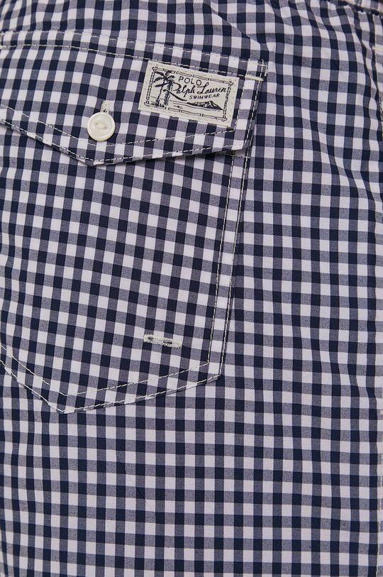 tmavomodrá Polo Ralph Lauren - Plavkové šortky
