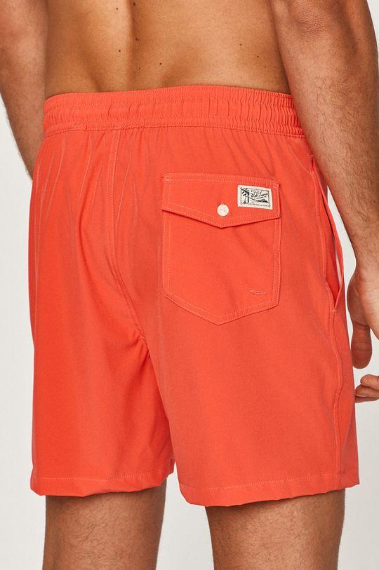 Polo Ralph Lauren - Plavkové šortky červená