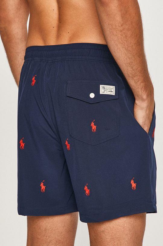 Polo Ralph Lauren - Szorty kąpielowe granatowy
