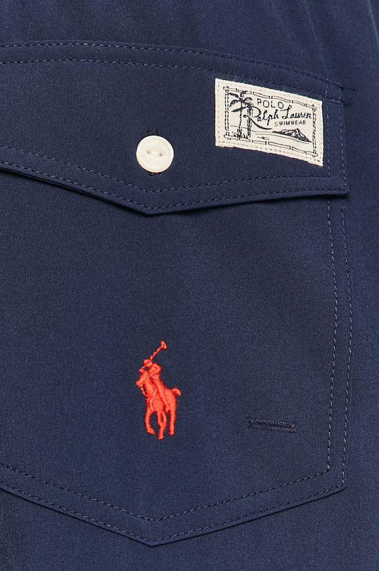 granatowy Polo Ralph Lauren - Szorty kąpielowe