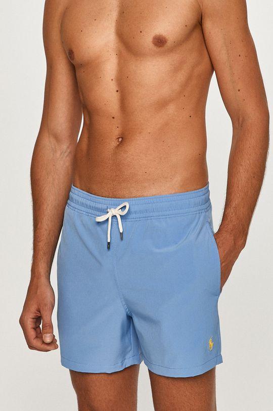světle modrá Polo Ralph Lauren - Plavkové šortky Pánský