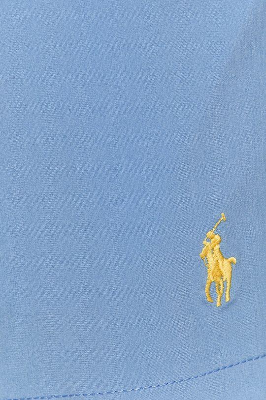 světle modrá Polo Ralph Lauren - Plavkové šortky