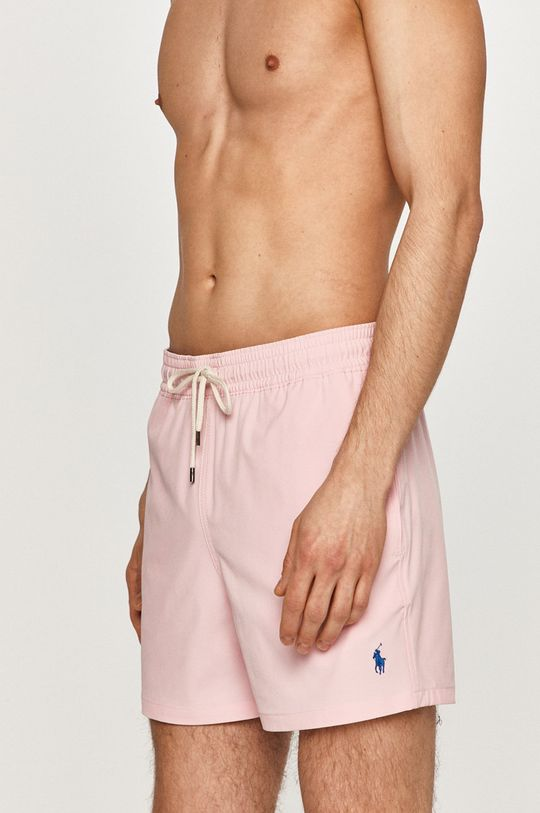 Polo Ralph Lauren - Plavkové šortky růžová