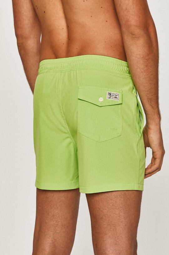Polo Ralph Lauren - Plavkové šortky světle zelená