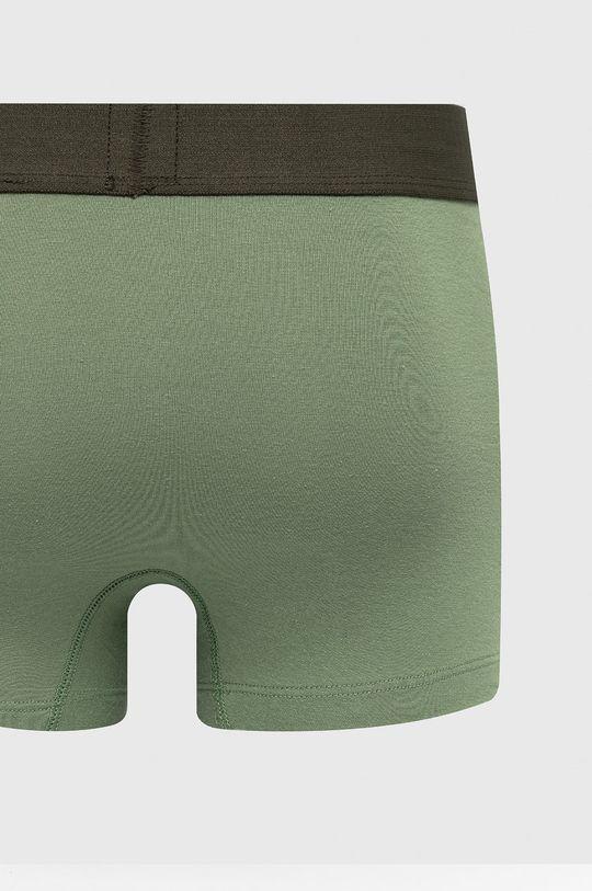 zielony Levi's - Bokserki (2-pack)