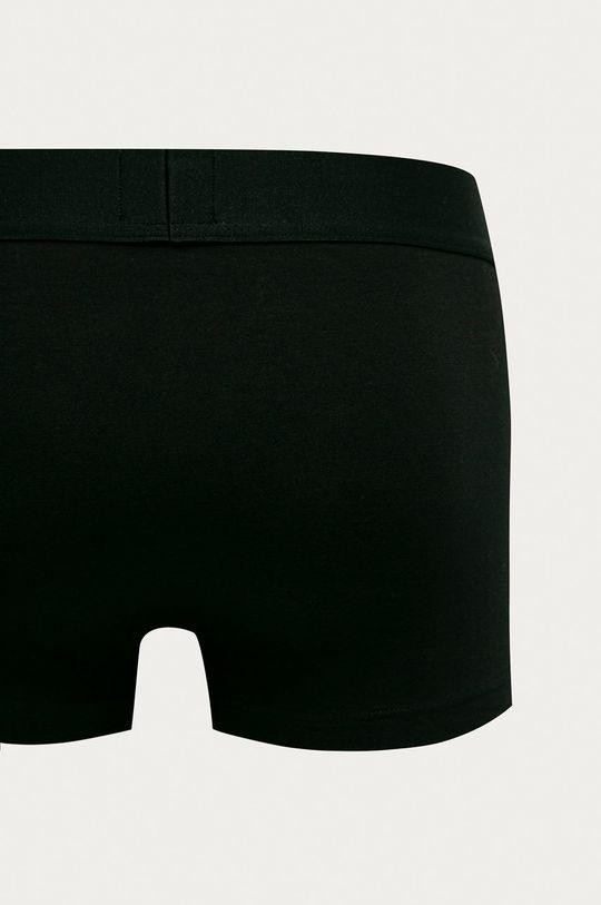 Hugo - Boxerky čierna