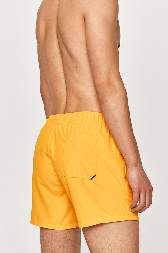 Hugo - Plavkové šortky <p>  Podšívka: 100% Polyester  Základná látka: 100% Recyklovaný polyester</p>