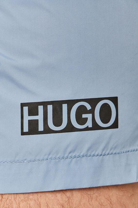 svetlomodrá Hugo - Šortky