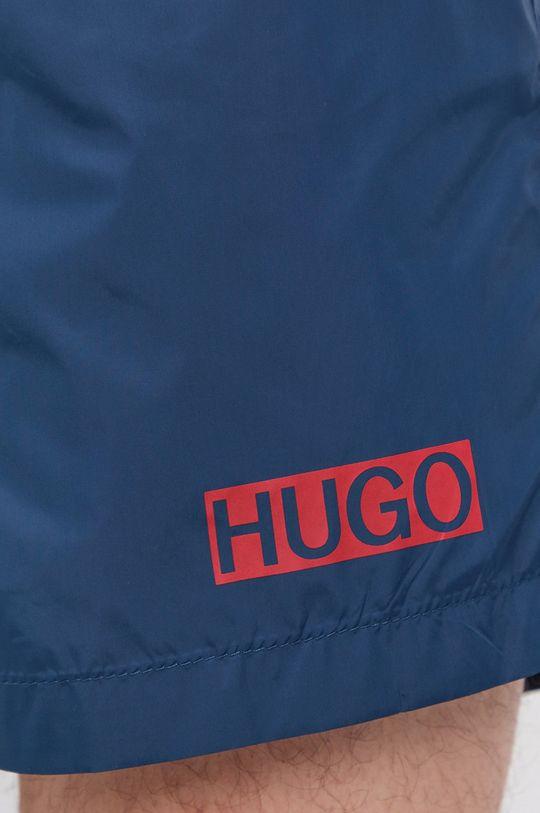 Hugo - Szorty kąpielowe niebieski