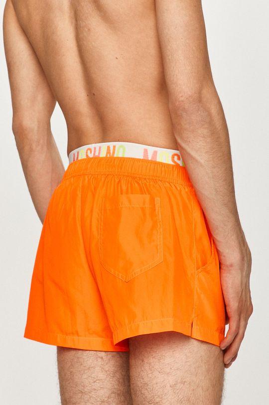 Moschino Underwear - Plavkové šortky  100% Polyester