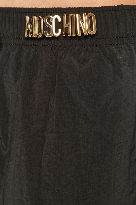 černá Moschino Underwear - Plavkové šortky