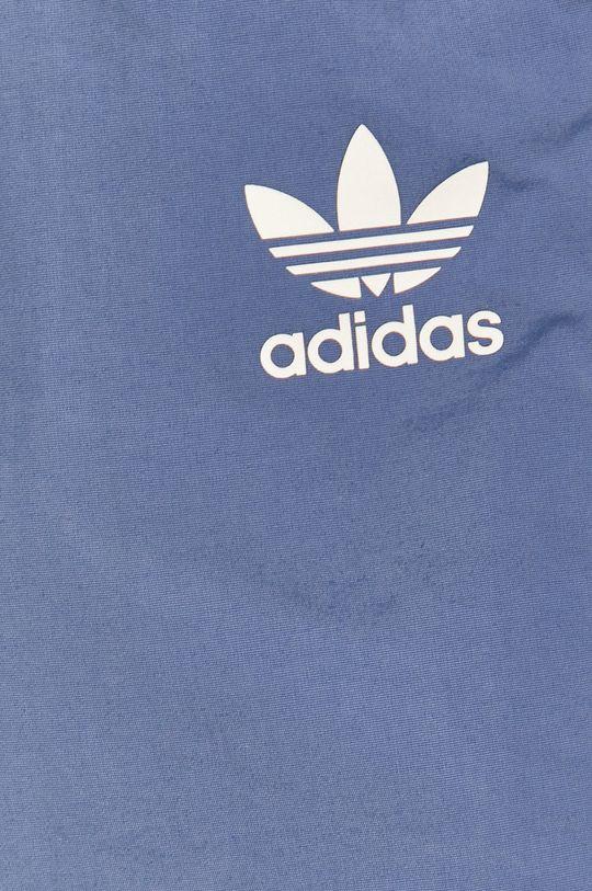 modrá adidas Originals - Plavkové šortky