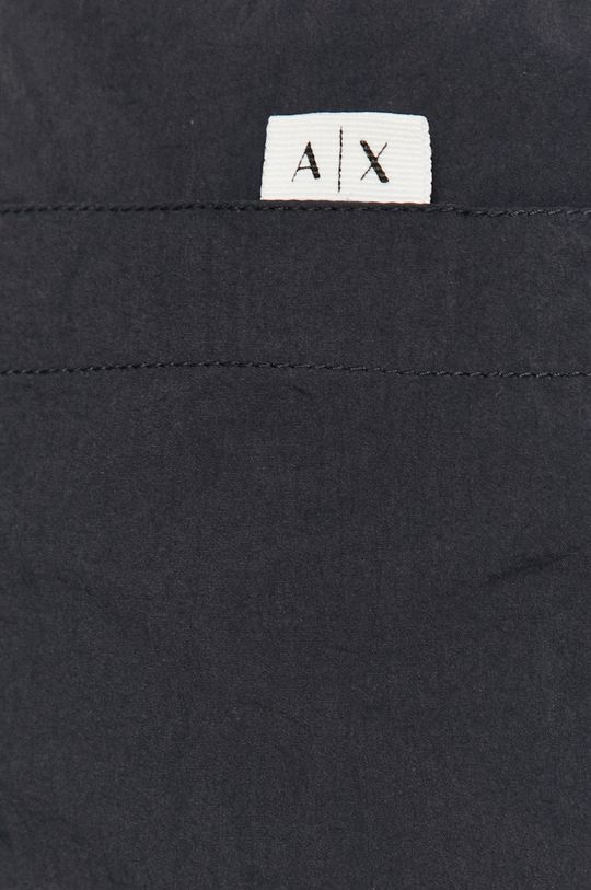námořnická modř Armani Exchange - Plavkové šortky