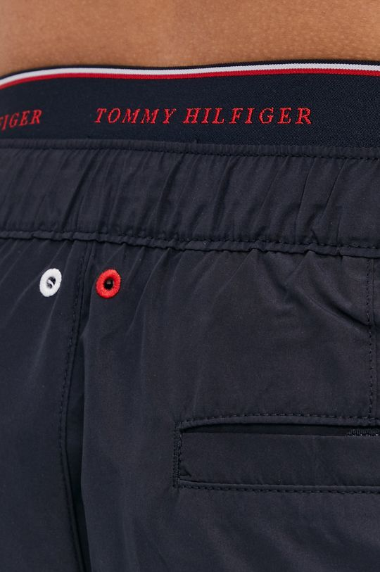 Tommy Hilfiger - Plavkové šortky  100% Polyester