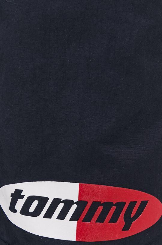 granatowy Tommy Hilfiger - Szorty kąpielowe