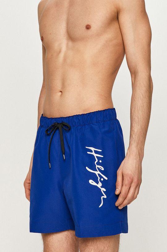 albastru Tommy Hilfiger - Pantaloni scurti De bărbați