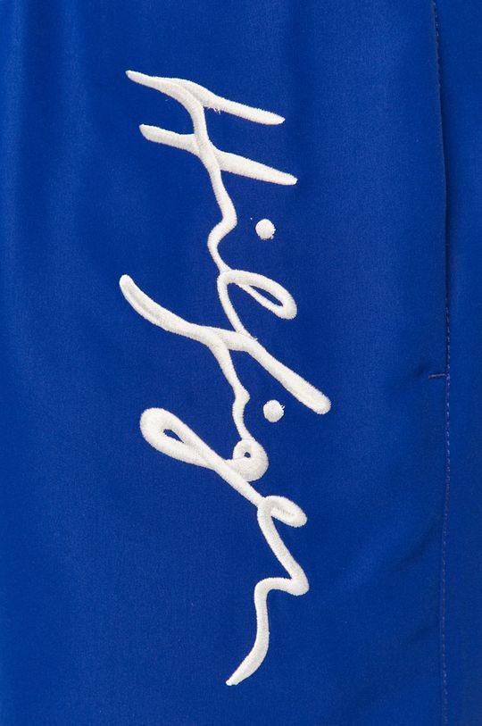 albastru Tommy Hilfiger - Pantaloni scurti