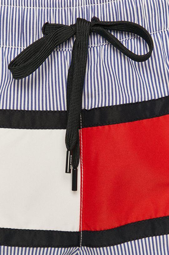 modrá Tommy Hilfiger - Plavkové šortky