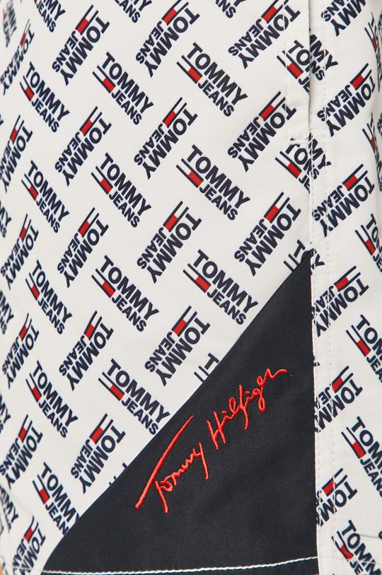 biela Tommy Hilfiger - Plavkové šortky