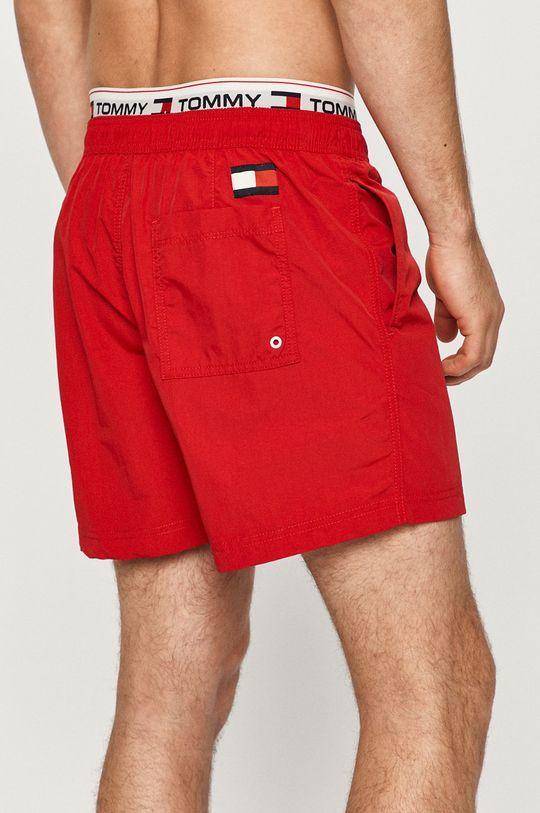 Tommy Hilfiger - Plavkové šortky  100% Nylón