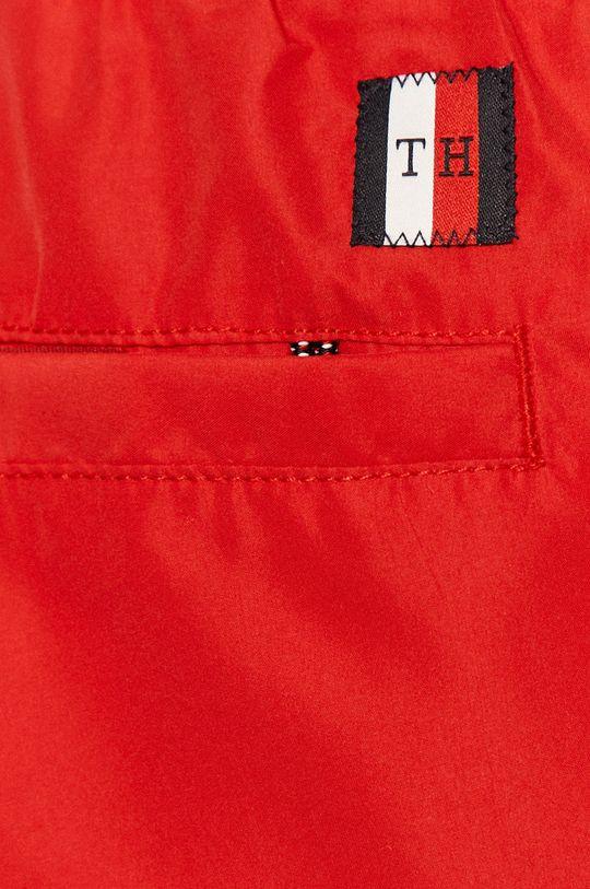 červená Tommy Hilfiger - Plavkové šortky