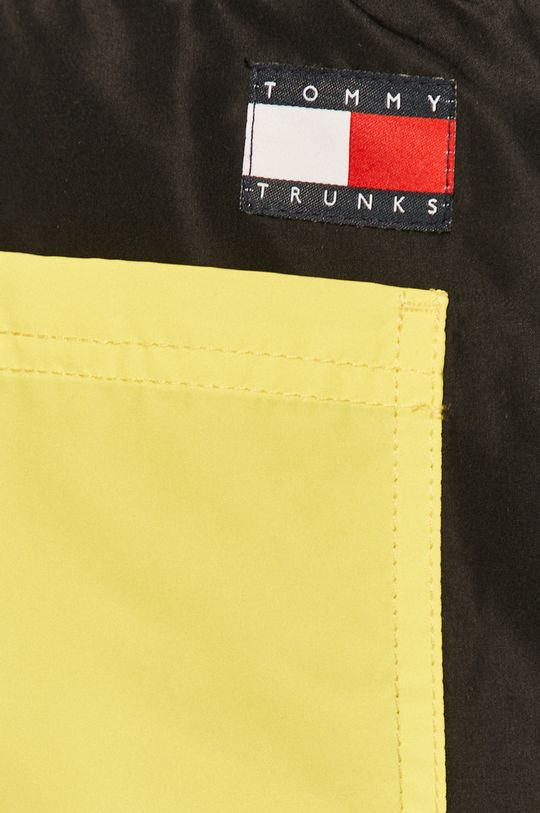 čierna Tommy Hilfiger - Plavkové šortky